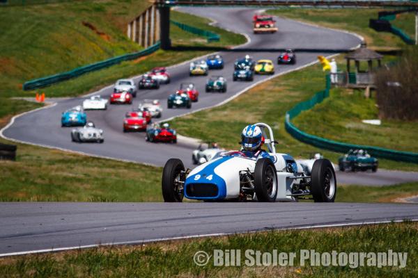 1960 Elva 200 Formula Junior b