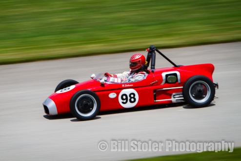 1960 Elva 200 Formula Junior